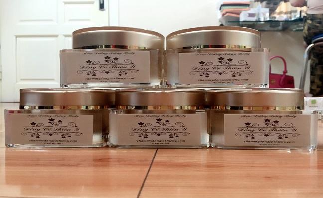 Đồng cỏ thiên y chuyên cung cấp các sản phẩm kem dưỡng da, kem trị mụn - 13