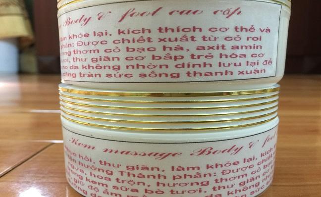 Đồng cỏ thiên y chuyên cung cấp các sản phẩm kem dưỡng da, kem trị mụn - 25