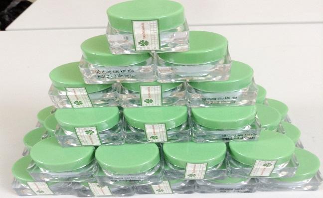 Đồng cỏ thiên y chuyên cung cấp các sản phẩm kem dưỡng da, kem trị mụn - 8
