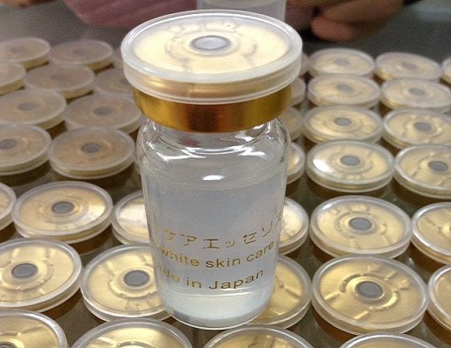 Đồng cỏ thiên y chuyên cung cấp các sản phẩm kem dưỡng da, kem trị mụn - 34