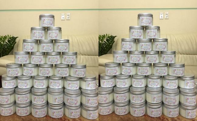 Đồng cỏ thiên y chuyên cung cấp các sản phẩm kem dưỡng da, kem trị mụn - 11